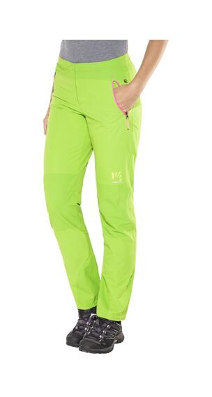 Karpos Free Shape Stone - Pantalones de Trekking - verde